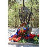 Открытие памятника Василию Ивановичу Пустошкину